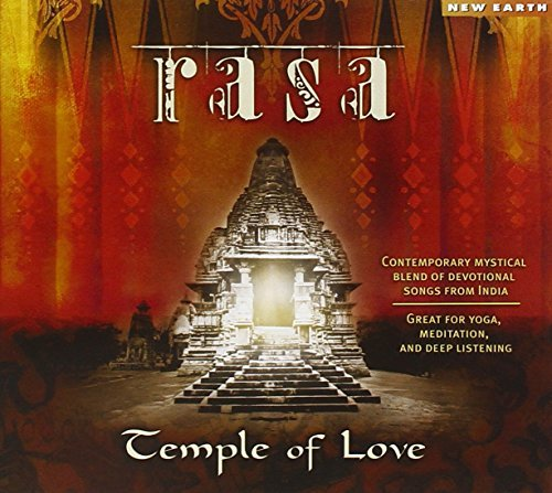 Rasa Temple Of Love