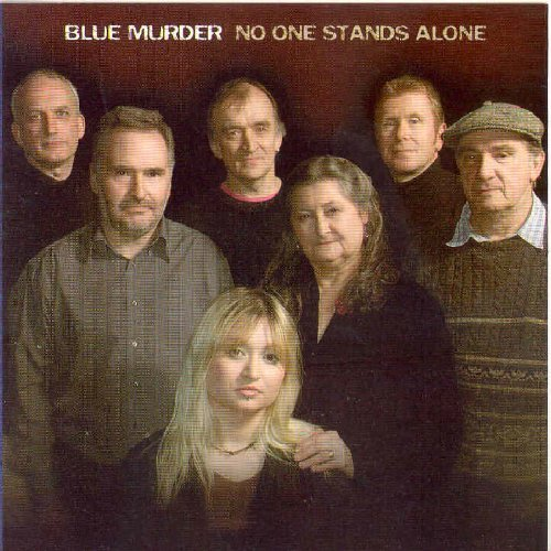 Blue Murder No One Stands Alone