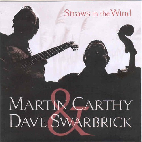 Carthy Swarbrick Straws In The Wind