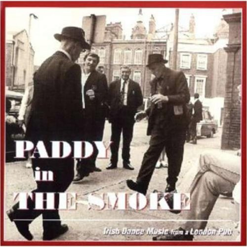 Paddy In The Smokie Paddy In The Smokie