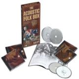 Acoustic Folk Box Acoustic Folk Box Import Gbr Incl. Booklet