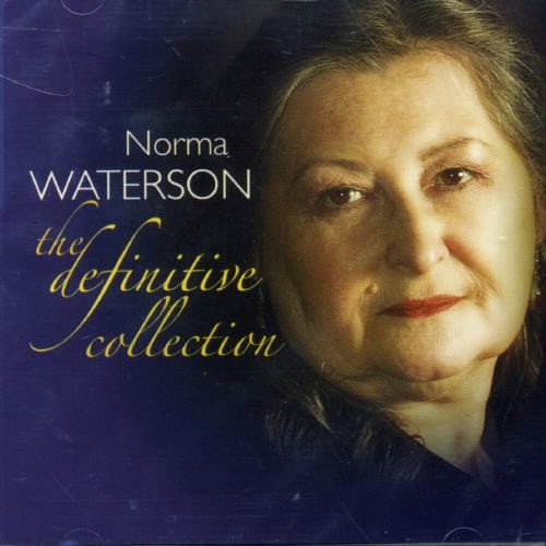 Norma Waterson Definitive Collection