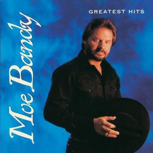 Moe Bandy/Greatest Hits@Cd-R