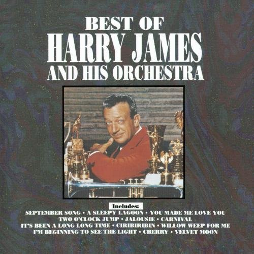 Harry & His Orchestra James Best Of Harry James & Orchestr CD R