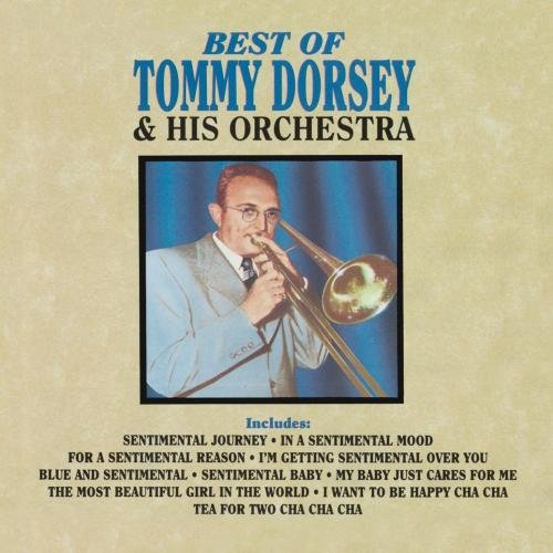 Tommy & His Orchestra Dorsey Best Of Tommy Dorsey & Orchest CD R
