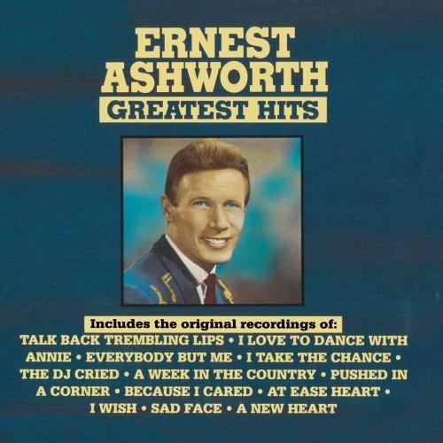 Ernest Ashworth/Greatest Hits@Cd-R