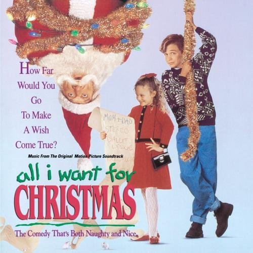All I Want For Christmas/Soundtrack