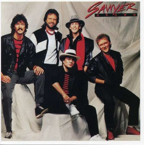Sawyer Brown Sawyer Brown CD R