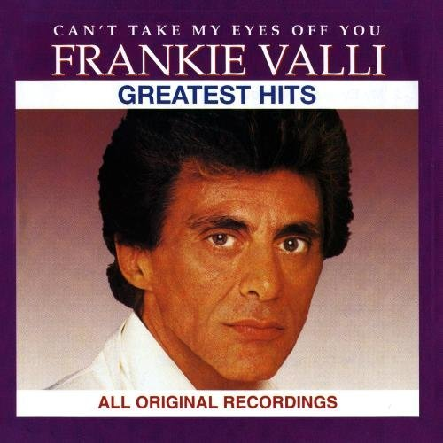Frankie Valli Greatest Hits