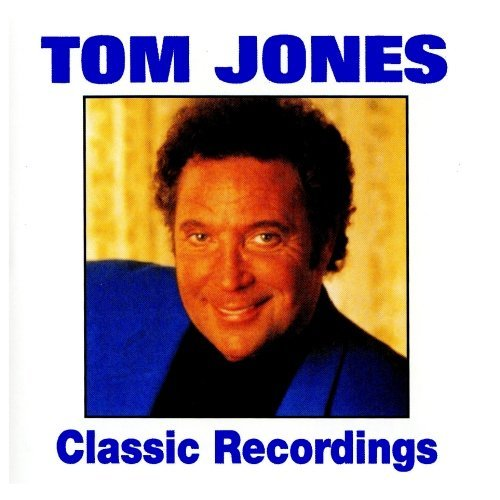 Tom Jones Greatest Songs CD R Greatest Songs