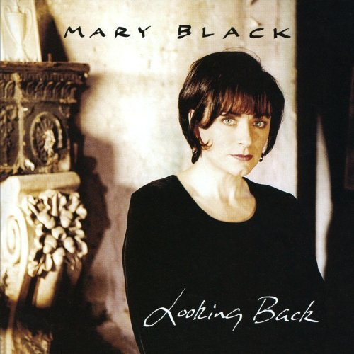 Black Mary Looking Back