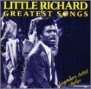 Little Richard Greatest Songs CD R