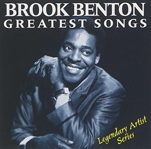 Brook Benton/Greatest Songs