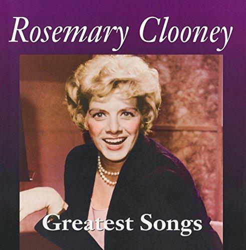 Rosemary Clooney/Greatest Songs@Cd-R