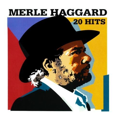 Merle Haggard Vol. 1 Twenty Hits Special Col CD R
