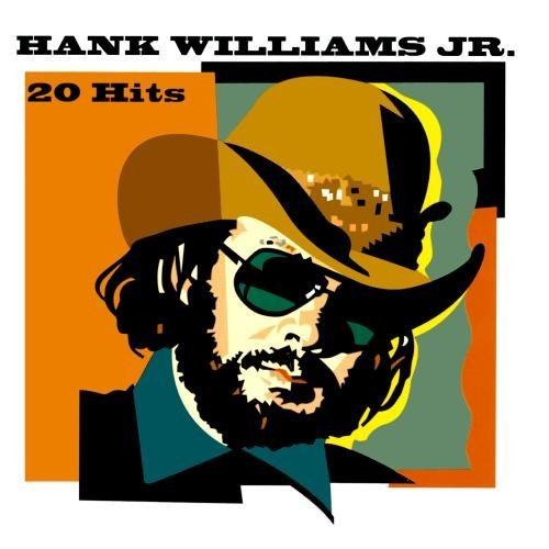 Hank Jr. Williams Vol. 1 Twenty Hits Special Col CD R