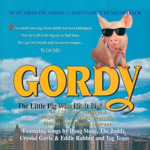 Gordy/O.S.T./Gordy/O.S.T.@Cd-R