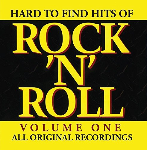 Hard To Find Hits Of Rock N Vol. 1 Hard To Find Hits Of Ro CD R Hard To Find Hits Of Rock N
