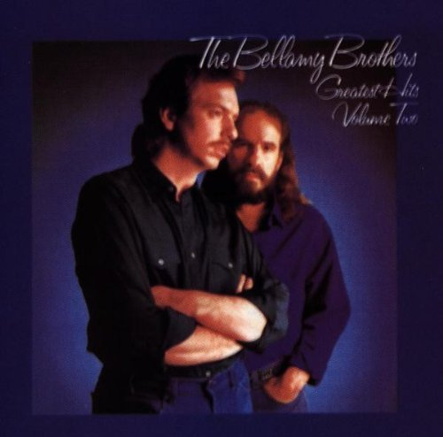 Bellamy Brothers Vol. 2 Greatest Hits