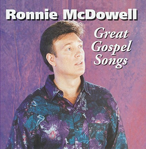 ronnie-mcdowell-great-gospel-songs-cd-r