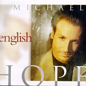 Michael English Hope CD R