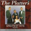 Platters Volume 2 Greatest Hits