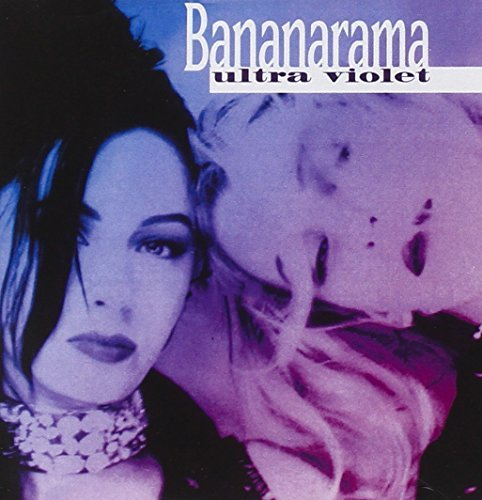 Bananarama/Ultra Violet@Cd-R