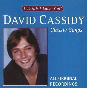 David Cassidy Classic Songs