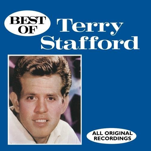 Terry Stafford Best Of Terry Stafford CD R