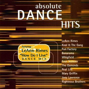 Absolute Dance Hits Absolute Dance Hits CD R Lawrence Real Life