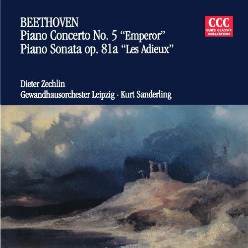 Beethoven/Zechlin/Piano Concerto@Cd-R