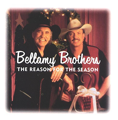 Bellamy Brothers Reason For The Season CD R