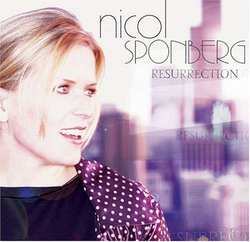 Nicol Sponberg Resurrection