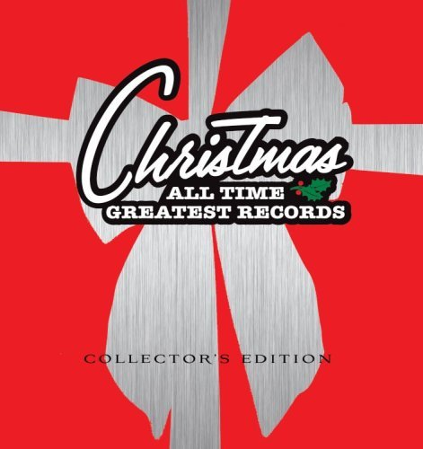 Christmas The All Time Greate Christmas The All Time Greate 3 CD Set