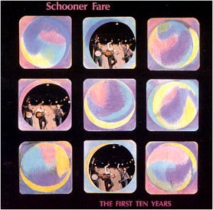 Schooner Fare First Ten Years
