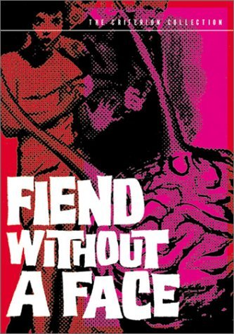 Fiend Without A Face Fiend Without A Face Nr Criterion