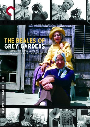 Beales Of Grey Gardens Beales Of Grey Gardens Nr Criterion