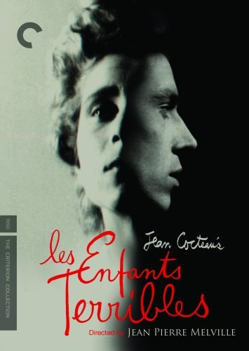 Les Enfants Terribles Stephane Nicole Bw Fra Lng Eng Sub Nr Criterion Collection