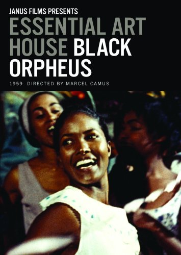 Black Orpheus (1959) Mello Dawn Por Lng Eng Sub Nr Criterion Collection