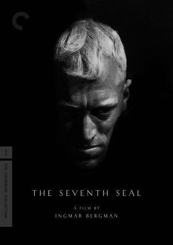 Seventh Seal Seventh Seal Nr 2 DVD Criterion
