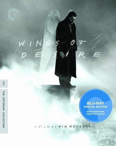 Wings Of Desire Wings Of Desire Pg13 Criterion