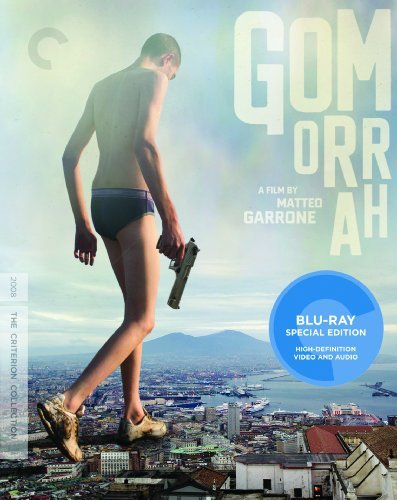 Gomorrah Gomorrah Nr Criterion