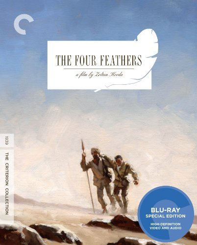 Four Feathers Four Feathers Nr Criterion