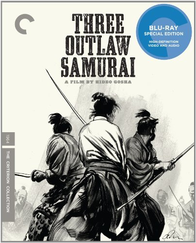Three Outlaw Samurai Three Outlaw Samurai Pg Criterion
