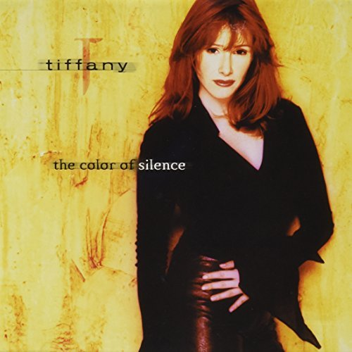 Tiffany Color Of Silence