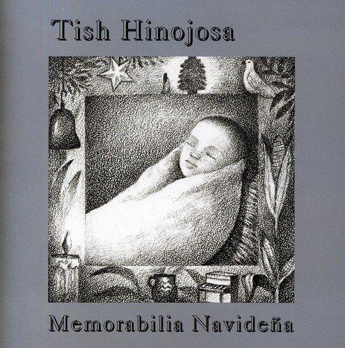 tish-hinojosa-memorabilia-navidena