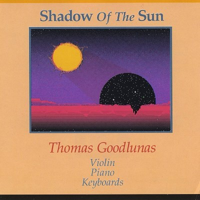 Thomas Goodlunas Shadow Of The Sun