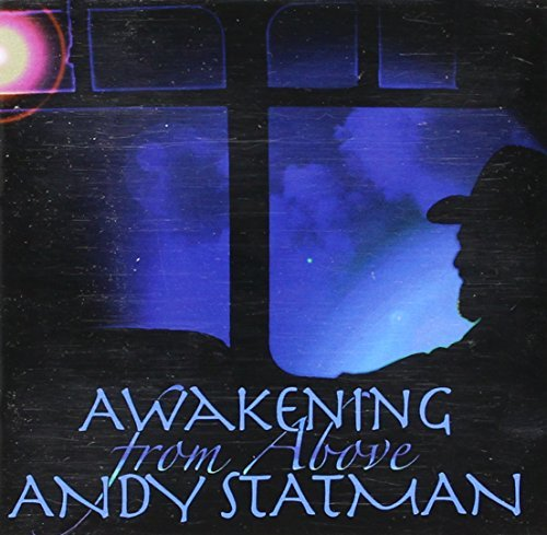 Andy Statman Awakening From Above