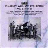 Clarence Williams Vol. 1 1927 28 Clarence Willia