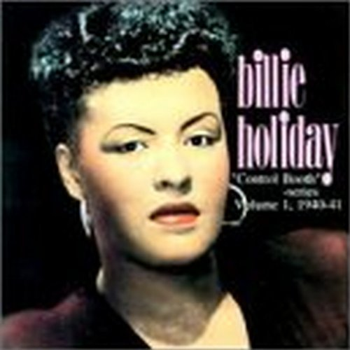 Billie Holiday Vol. 1 Control Booth Import Dnk
